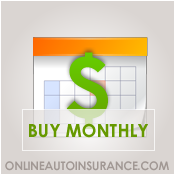 Monthly Car Insurance
